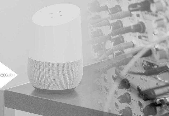 AI KI Sprachsteuerung Locallisting Siri Alexa