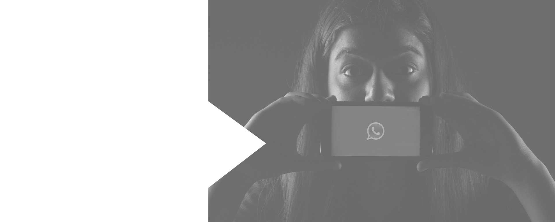 whatsapp messenger werbung