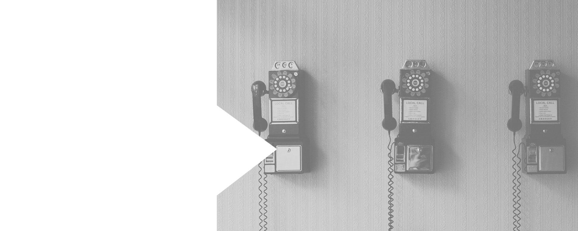 Telefon Mail Anrufen Kontakt