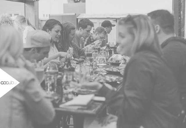 Mehr Umsatz für Gastronomen, keine Provison