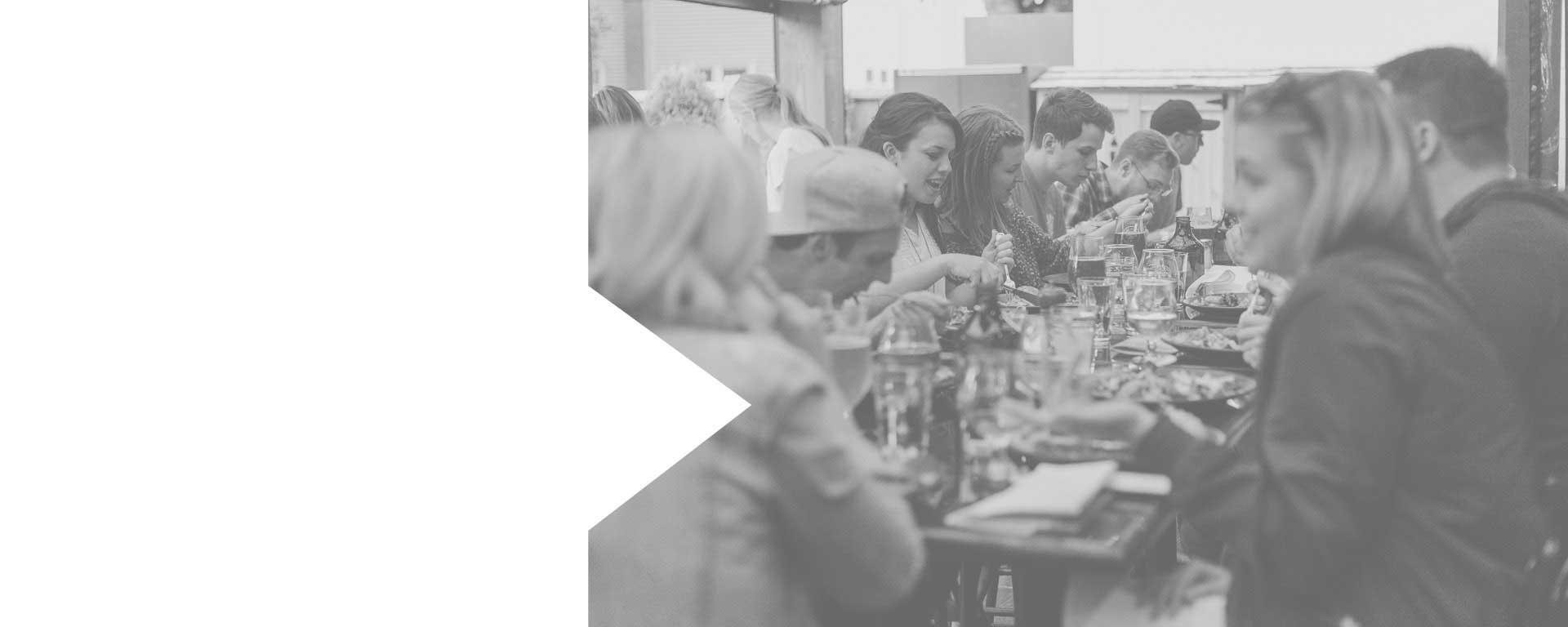BLD Brunch Lunch Dinner, APP, WebApp, mehr Gäste für mehr Umsatz